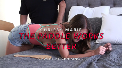 The Paddle works Betters - Caught Hitchhiking 2