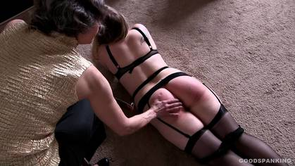 I See a Girl Who Needs a Spanking - Part Two